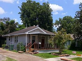 907 E 24th St Houston, Tx 77009 2 Beds 1 Bath 1,200 Sqft
