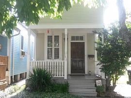 1819 Cadiz St, New Orleans, La 70115