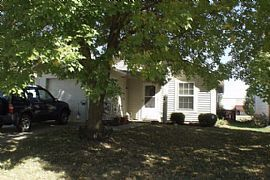 1231 Country Creek Ct Country Creek Vlg, Indianapolis, in 46234