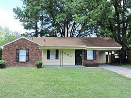 4066 Berrywood Ave, Memphis, Tn 38118