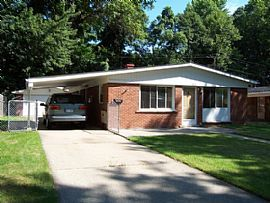 1313 Moulin Ave, Madison Heights, Mi 48071