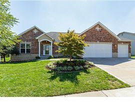 804 Kevin Dr, Wentzville, Mo 63385