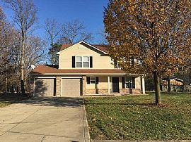 6523 Crandall Cir, Indianapolis, in 46260