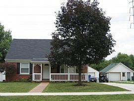 2436 Eastway Dr, Lexington, Ky 40503