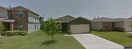 7006 Orchid St, Baytown, Tx 77521