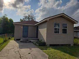1717 Horace St, New Orleans, La 70114