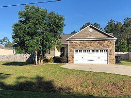 452 Hardison Rd, Holly Ridge, Nc 28445