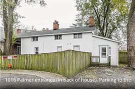 E Palmer St, Indianapolis, in 46203