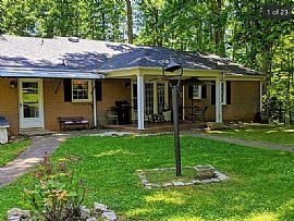 Beautiful Secluded Well Kept Brick Home in Pittsylvania County