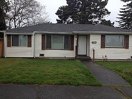 Houses For Rent In Tacoma Washington