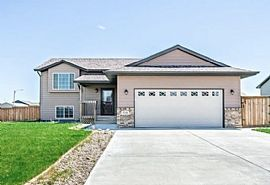 728 Alliance Ct, Box Elder, Sd 57719