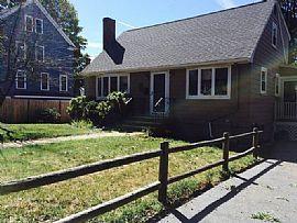 Warren Ave Boston, Ma 02136