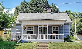144 W 49th St, Indianapolis, in 46208