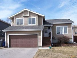 1111 Range View Cir, Rapid City, Sd 57701
