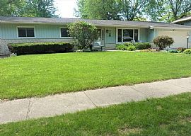 4 Bedroom, 2 Bathroom Ranch Home Is Located on a Fabulous Level