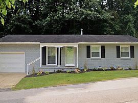 840 Overbrook Rd, Charleston, Wv 25314