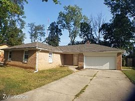 8628 Skyway Dr, Indianapolis, in 46219