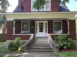 3715 Grandview Ave, Saint Matthews, Ky 40207