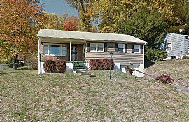 931 Coleman Ave, Fairmont, Wv 26554