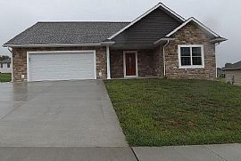 1501 Overland Dr, Rolla, Mo 65401