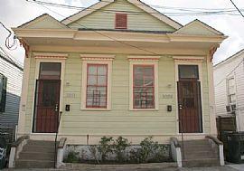 3009 Baudin St, New Orleans, La 70119