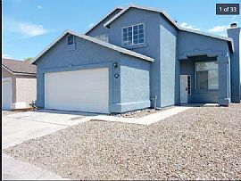4313 W Bunk House Rd, Tucson, Az 85741