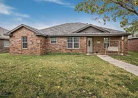 3816 S Aldredge St, Amarillo, Tx 79118
