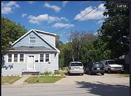 Spacious, Nicely Updated House Located on One Acre of Park Like
