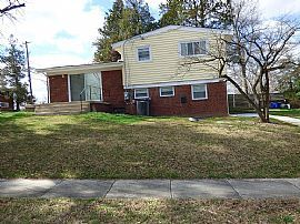 Kayson St, Silver Spring, Md 20906