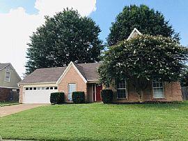 7964 Tankerston Dr, Memphis, TN 38125
