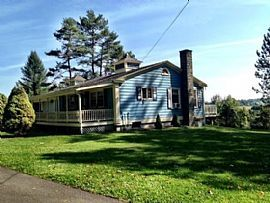 156 Huff Rd, Cooperstown, Ny 13326