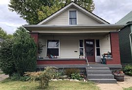 1037 E Kentucky St, Louisville, Ky 40204 The Rent Is $300