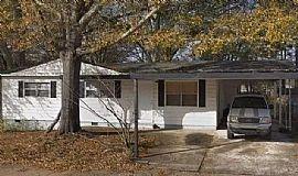 1007 Maxham Rd, Austell, Ga 30168 For $500/m Deposit $500