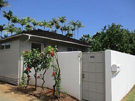903 Kealaolu Ave, Honolulu, Hi 96816