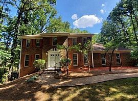 1651 Howell Highlands Dr, Stone Mountain, Ga 30087