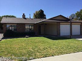 8812 Brandywine Rd Ne, Albuquerque, NM 87111