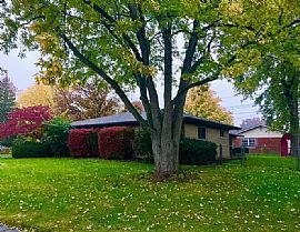2701 Morning Star Dr, Indianapolis, in  Rent $650 and Dep $650