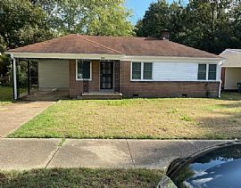 1868 S Orleans St, Memphis, Tn 38106 Rent $550 and Dep $550