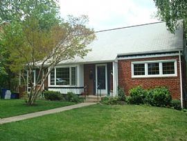 4bed Fr 800 in Silver Spring, Md