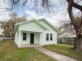 402 S Garrett Ave, Dallas, Tx 75223