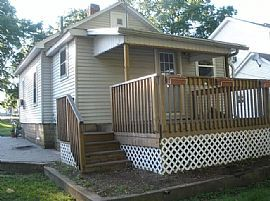 453 1/2 N River St, Montgomery, Il 60538 For $700/m Deposit $70