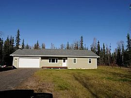 3800 Sangria Ave, North Pole, Ak 99705 For $800/m Deposit $800