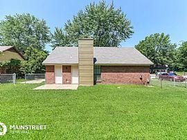 3906 Longsneck Cv, Memphis, TN 38128