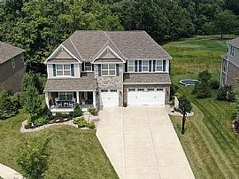4876 Whispering Creek Ct, Maineville, Oh 45039
