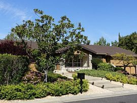 1/2-Acre Lot with Large Back Yard Provides a Peaceful Retreat V
