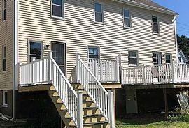 Standard 2 Bedroom Home Brooks St,worcester, Ma 01606
