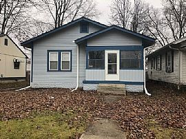 1619 E Tabor St, Indianapolis, in 46203