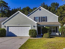 4328 Red Rooster Ln, Myrtle Beach, Sc 29579
