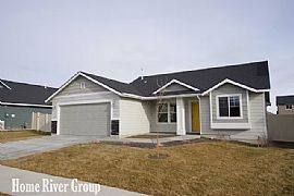 8110 S Red Shine Ave, Boise, Id 83709
