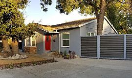 Newly Renovated 3 Bedroom Home